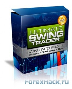 Стратегия Ultimate Swing Trader System
