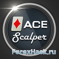 Постер: Скальпер советник форекс Ace Scalper